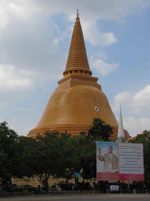 Album - 51 Bangkok et ses environs