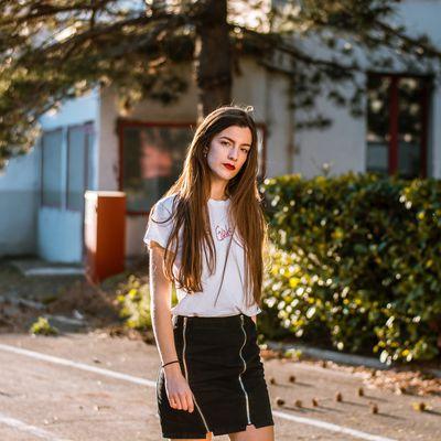 Camille Rosarío