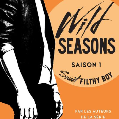 Wild seasons - Tome 1 & 2 - Christina Lauren