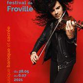 Festival de musique sacrée et baroque de Froville