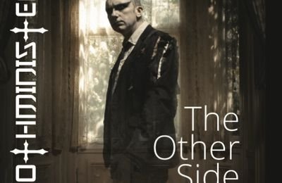 Nouveau clip de GOTHMINISTER We are the ones who rule the world