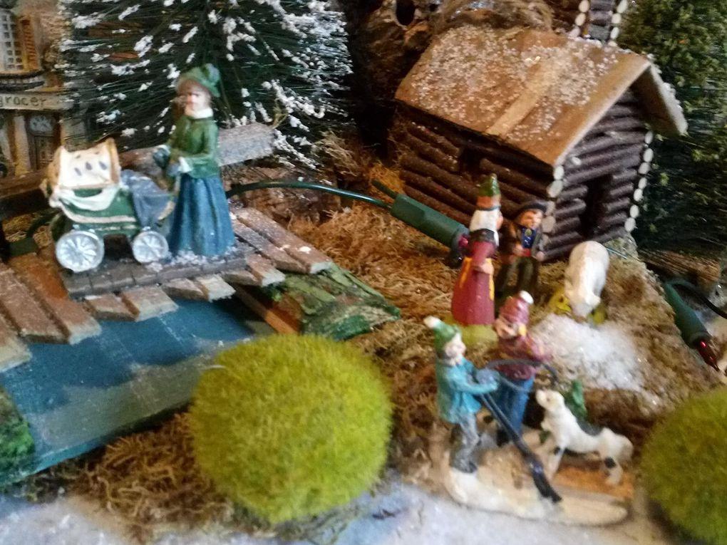 10 jolies choses au mois de décembre
