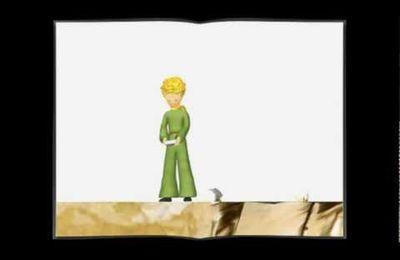 """Le Petit Prince en vidéo (l'intégrale) , un pur bonheur à """"voir avec le coeur"""""""