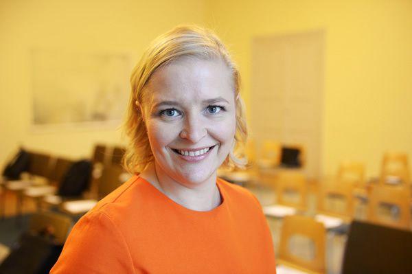 Piia-Noora Kauppi