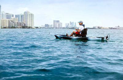 Reel Glory – Team Torqeedo anglers battle for kayak fishing supremacy