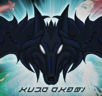 «Kuro Okami»