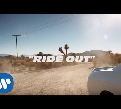 """The Furious 7 Soundtrack is available in stores & online now! Download HERE: http://smarturl.it/furious7  Stream """"Ride Out"""" on Spotify: http://smarturl.it/streamFurious7"""
