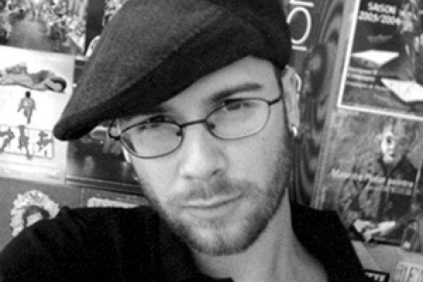 48hBD : Rencontre avec Nicolas Duffaut