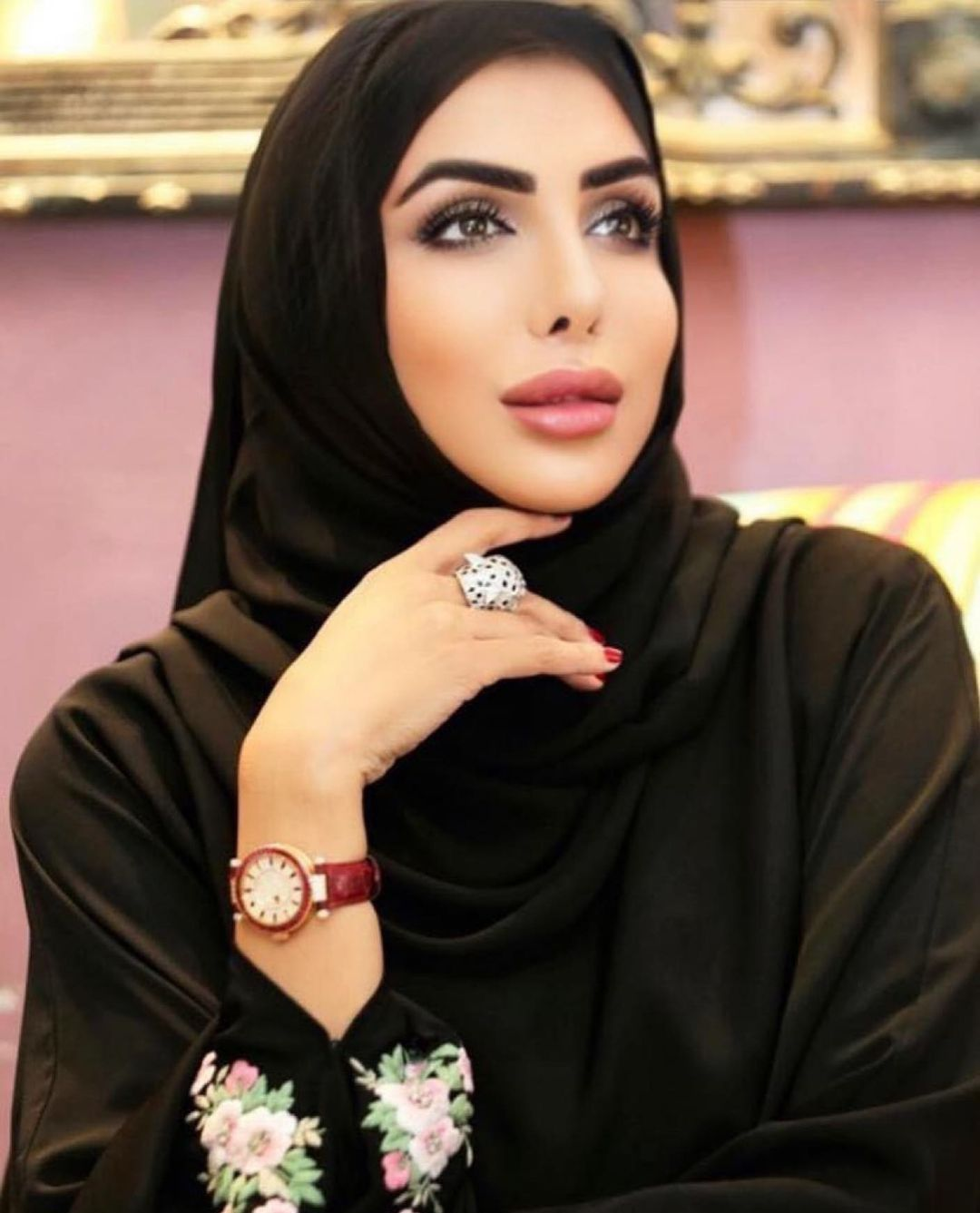 Her Highness Sheikha Hend Bint Feisal Al Qassimi and her Royal Perfumes of Dubai