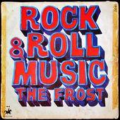 The Frost - Rock and roll music / Donny's blues - 1969 - l'oreille cassée