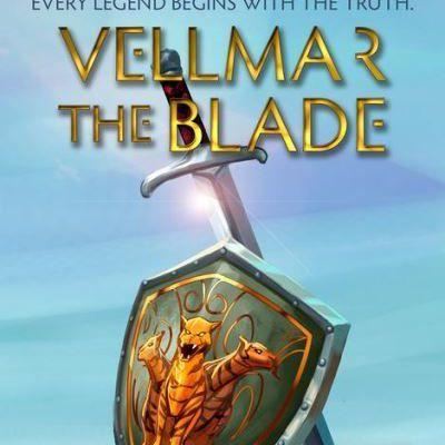 Vellamar the Blade (Chronicles of Alsea #5)