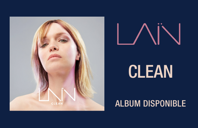 LAÏN : album disponible