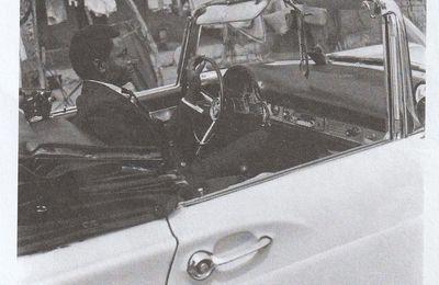 31ème COMMÉMORATION DÉCÈS FRANCO LWAMBO : TRADUCTION DE « NGAI TEMBE ELEKA NGAI »