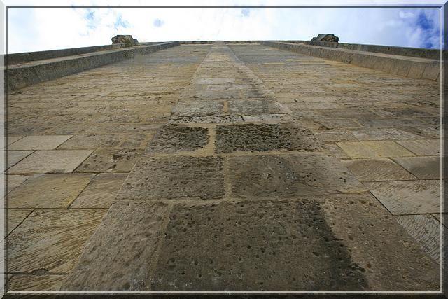Diaporama donjon de Pons