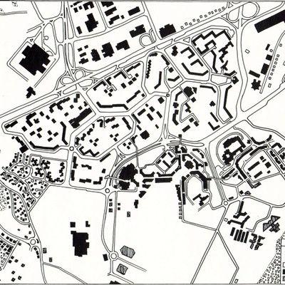 Où visionner une carte communale précise?
