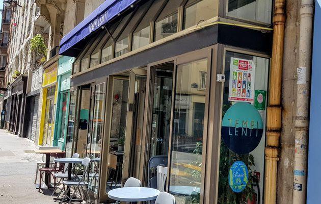 Tempilenti (Paris 11) : Le bistrot italien canaille