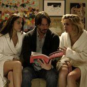 Knock Knock : Photo Ana de Armas, Keanu Reeves, Lorenza Izzo