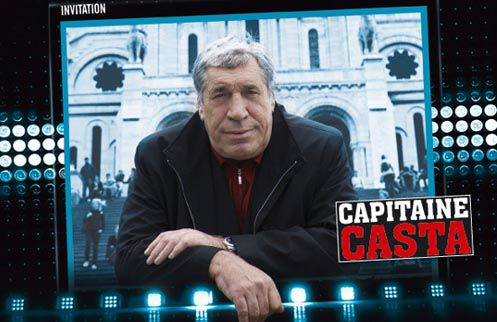 Capitaine Casta le 19 novembre sur TF1...
