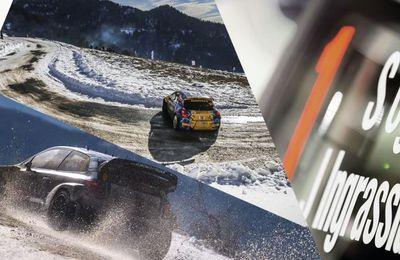 [Infos TV] Rallye - La saison de WRC ouvre ses portes cette semaine sur la chaîne L'Équipe !