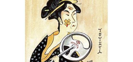 Toyota, productivisme, toyotisme, ce qu'en disent les métallos de la CGT