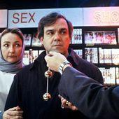 Les sex-shops meurent. Voilà ce qu'on perd au passage