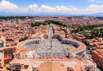 """1 - 6 GENNAIO 2021, TOUR """" ROMA L'IMMENSA"""" : CITTA' DEL VATICANO, COSA VEDERE OLTRE I MUSEI VATICANI VEDERE"""