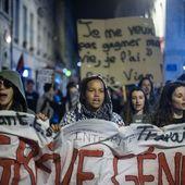La jeunesse s'insurge, elle réclame et revendique, justice, démocratie, lutte climatique,... son avenir ! - Daniel JAGLINE djexreveur