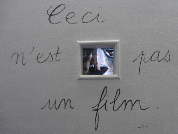 expo André Breton -Cahors 2014