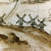 Cercle Généalogique de la Vallée de la Lys et du Ferrain - Moulins à huile