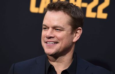 THOR, LOVE AND THUNDER, MATT DAMON REJOINT LE CASTING !