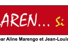 Haut Verdon : Le N°4 de PARLAREN... Proposé par Aline Marengo et Jean-Louis Cornille