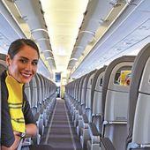 Vueling Airlines recrute des hôtesses et stewards en France