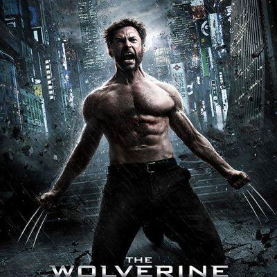 [critique] Wolverine : le combat de l'immortel