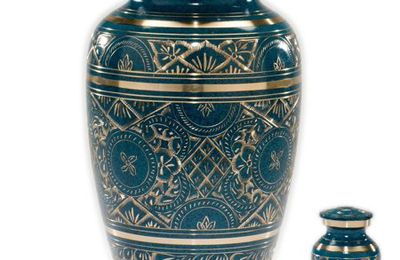 Complete Guide on Different Cremation Urn Types