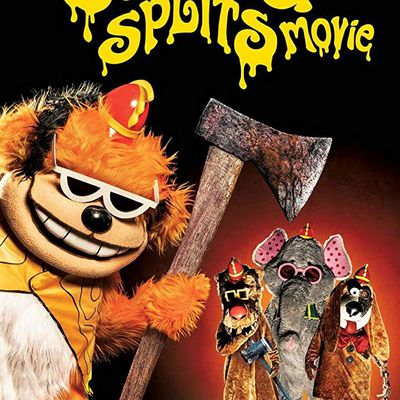 Halloween Oktorrorfest 2020 - 03 - The Banana Splits Movie (2019)