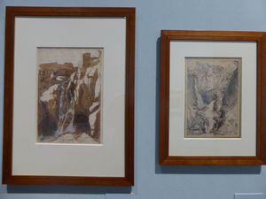 Rêveries italiennes. Watteau et les paysagistes français au XVIIIe siècle. Musée des Beaux-Arts de Valenciennes