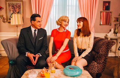 Les Petits Meurtres d'Agatha Christie - Le Commissaire Laurence, Alice Avril et Marlène tirent leur révérence avec une comédie musicale le 16 octobre sur France 2