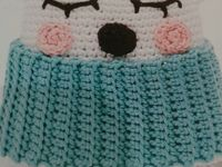 spécial AMIGURIMI : dmc happy cotton