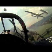 Airshow Budapest 2014 Highlights