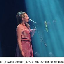 "Laïs plays ""Laïs"" (Rewind concert) Live at AB - Ancienne Belgique"