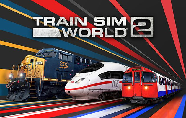 [ACTUALITE] Train Sim World 2 - Le jeu est disponible