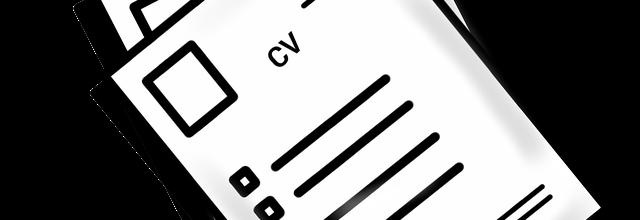 CONCEPTION CV ET REDACTION LETTRE DE MOTIVATION