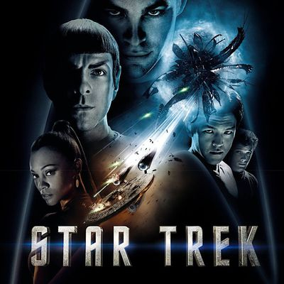 Star Trek de J.J. Abrams : Spectacle minimum assuré !