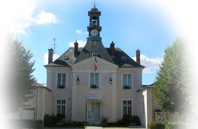 Conseil municipal du 23 juin 2020 - compte rendu