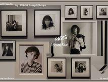 Patti Smith à Paris, au Grand Palais...
