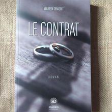 Le contrat de Maureen Demidoff