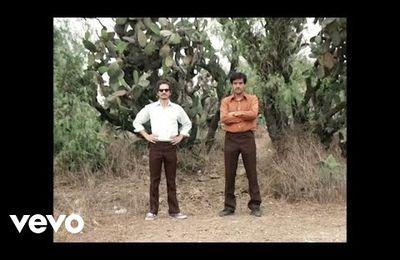 Vacación, Caloncho, El David Aguilar - Nieve De Arrayán