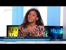 Mobilisation contre le racisme : Nadia Yala Kisukidi