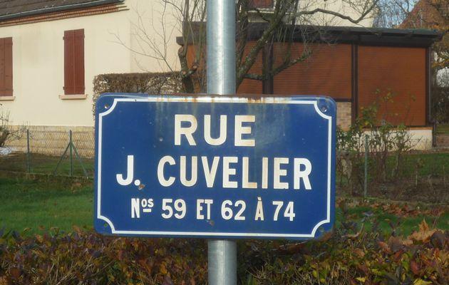 Rue de l' Empoisonneur