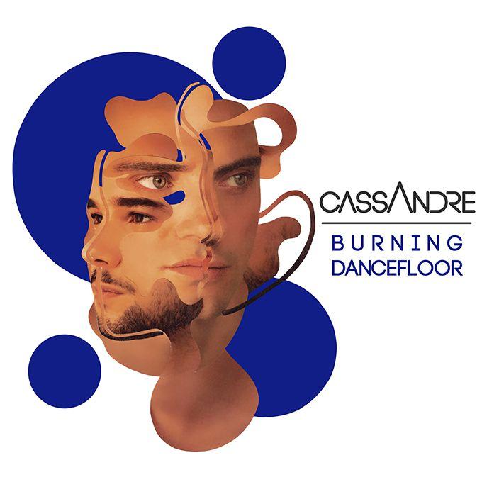 Cassandre« Burning Dancefloor »